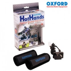 Oxford HotHands carbon heated