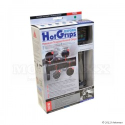 Oxford HotGrips Touring - Premium Range
