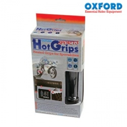 Oxford hotgrips sports