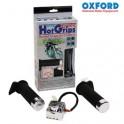 Oxford Hot Grips custom/cruiser