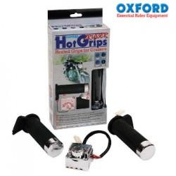 Oxford HotGrips custom/cruiser