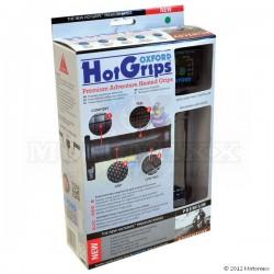 Oxford HotGrips Adventure - Premium Range